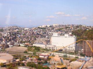 地元,ジオラマ,故郷,北九州市,私の好きな街