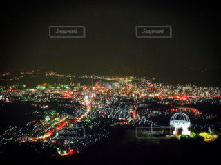 夜景,100万ドルの夜景,地元,故郷,観光名所,皿倉山,北九州市,私の好きな街