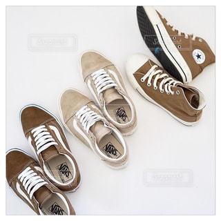 ファッション,靴,茶色,ベージュ,ブラウン,コンバース,スニーカー,VANS,shoes,CONVERSE,シューズ