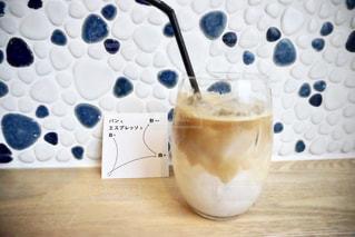 カフェ,コーヒー,茶色,美味しそう,珈琲,cafe,ドリンク,ベージュ,パンとエスプレッソと,ミルクティ,パンとエスプレッソと自由形