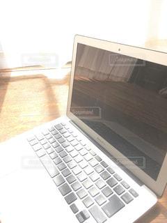 ノートパソコンの写真・画像素材[2501447]