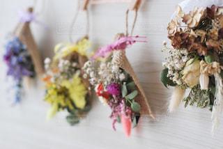 花をクローズアップするの写真・画像素材[2816366]