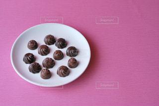 チョコレートの写真・画像素材[2932187]