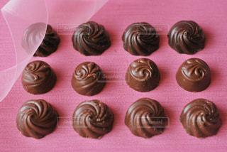 チョコレートの写真・画像素材[2932188]