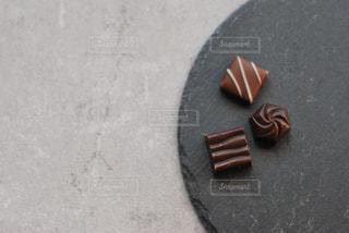 チョコレートの写真・画像素材[2940660]