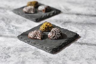 チョコレートの写真・画像素材[2941101]