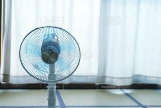 扇風機の写真・画像素材[3443914]