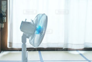 扇風機の写真・画像素材[3443912]