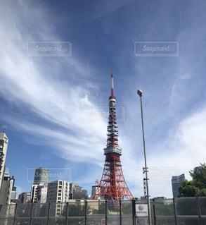 東京タワーの写真・画像素材[2276664]