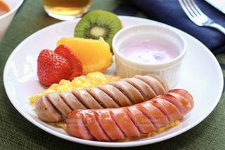 朝食の写真・画像素材[3231680]
