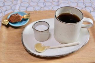 おうちカフェの写真・画像素材[4288622]