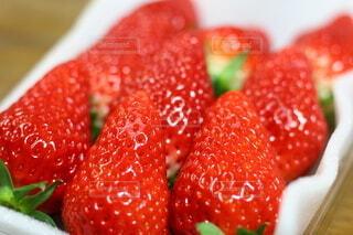 果物のクローズアップの写真・画像素材[4809824]