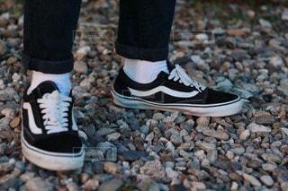 靴の写真・画像素材[86781]