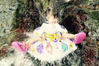 子供の写真・画像素材[672402]