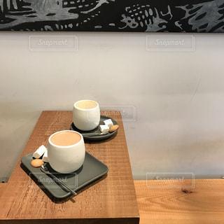 食べ物,コーヒー,屋内,テーブル,デザイン,コーヒー カップ