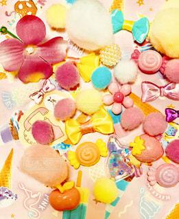 ピンクの空間*の写真・画像素材[2145141]