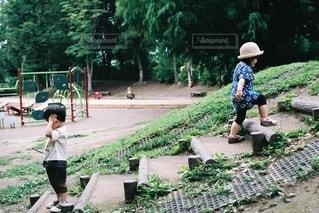 子どもの写真・画像素材[2760725]
