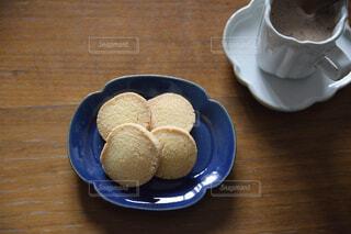 カフェの写真・画像素材[4294424]