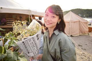 花束の写真・画像素材[2096467]