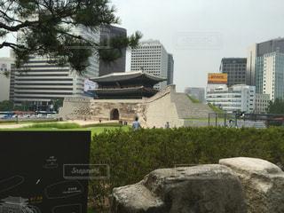 韓国旅行の写真・画像素材[2077591]