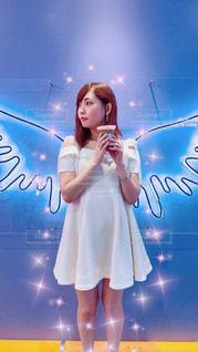 天使の羽の写真・画像素材[2131200]