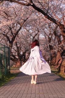 ファッション,後ろ姿,女の子,背中,人