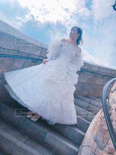 階段の写真・画像素材[2149626]