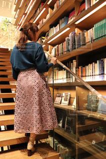 階段の写真・画像素材[2149642]