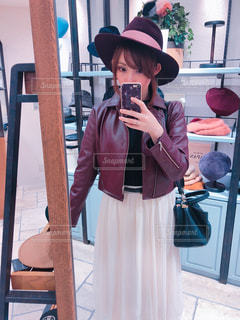 ファッションの写真・画像素材[2639218]