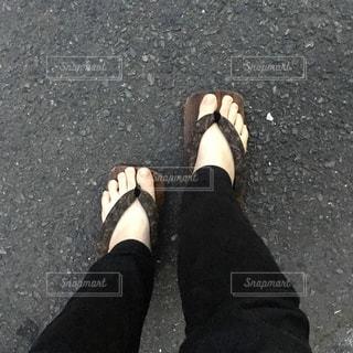 靴の写真・画像素材[139274]