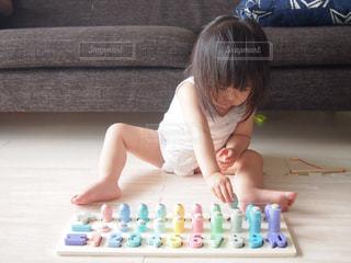 おもちゃ遊びの写真・画像素材[3303973]