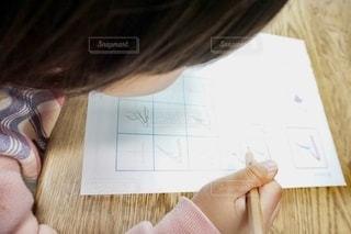 家庭学習の写真・画像素材[3372060]