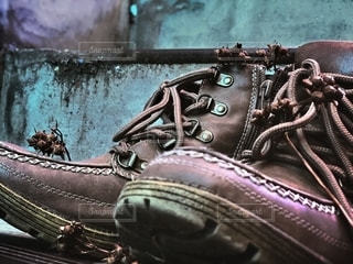 靴1足の写真・画像素材[2738881]