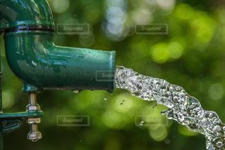 水,水滴,景色,水玉,井戸,雫,しずく,三島,スプラッシュ,透明度,ポンプ,源兵衛川,液滴