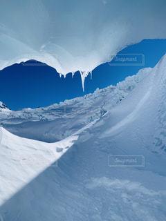 自然,水,氷,涼しい,アイス,かき氷,冷たい,ニュージーランド,氷河,氷柱