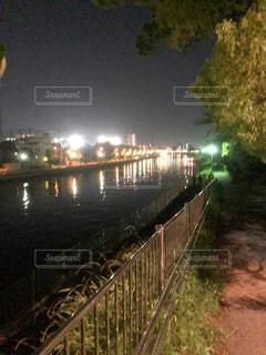 光のストライプの写真・画像素材[2147200]