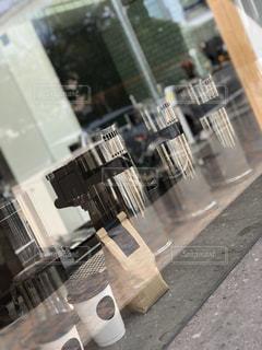 カフェの写真・画像素材[2251688]