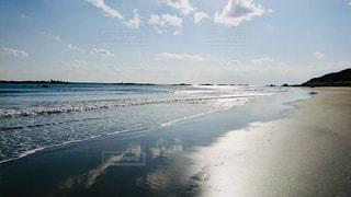 海の隣の水域の写真・画像素材[2365990]