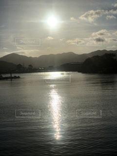 水域の写真・画像素材[2367035]