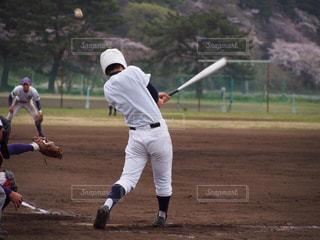 スポーツの写真・画像素材[192081]