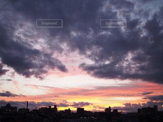 空の写真・画像素材[234561]