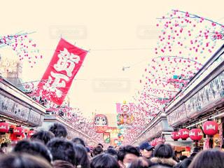 浅草の写真・画像素材[303001]