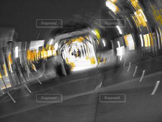 2人の進む道の写真・画像素材[824157]