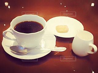 カフェの写真・画像素材[2253073]