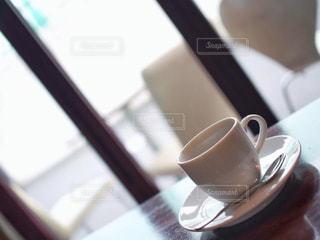 カフェの写真・画像素材[2253074]