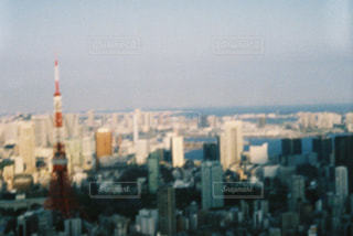 東京タワー - No.587036