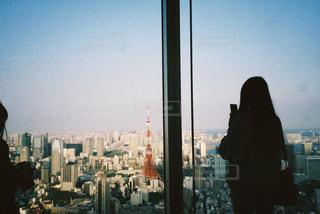 東京タワー - No.587038