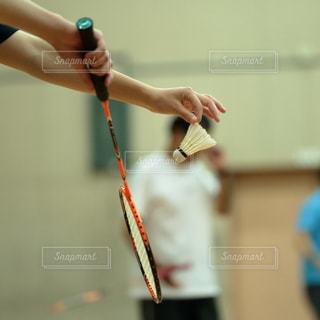 マッチポイントの写真・画像素材[2182601]