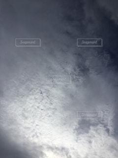 海の様な空の写真・画像素材[2436785]