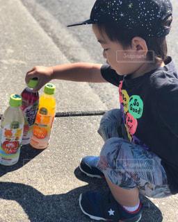 子どもの写真・画像素材[2244637]